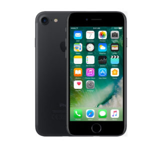Apple iPhone 7 32GB kunnostettu